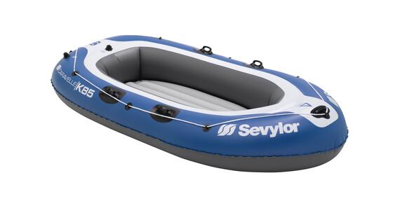 Sevylor Caravelle K85 - Barca - K 85 azul